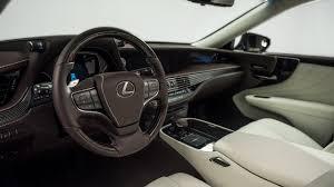 lexus ls ultra luxury package vwvortex com new gen 2018 lexus ls flagship sedan revealed
