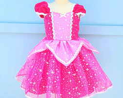 Aurora Halloween Costume Sleeping Beauty Dress Princess Aurora Dress Princess Dress