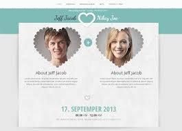 Free E Wedding Invitation Cards Wedding Slide Responsive Wedding Invite Template By Accurathemes