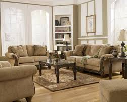 Floral Couches Living Room Brown Living Room Sofa Design Combined With Wooden