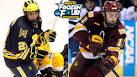 Frozen Four Videos - ESPN