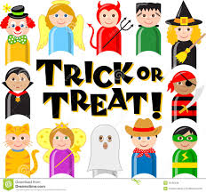halloween costumes websites for kids cute cartoon children halloween costumes princess stock vector