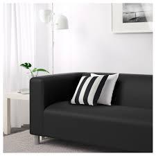 KLIPPAN Loveseat Vissle Gray IKEA - Ikea sofa designs