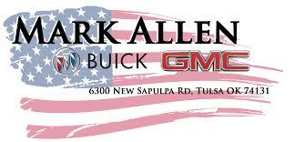 Tulsa Ok Zip Code Map by Mark Allen Buick Gmc In Tulsa New U0026 Used Car Dealer Near Sapulpa