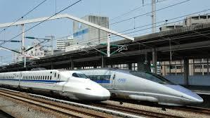 Sanyō Shinkansen