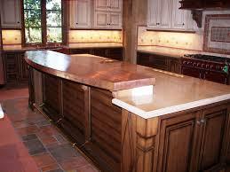 hammered copper countertops amazing textures copper countertops