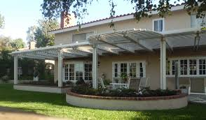 Outdoor Covers For Patio Furniture Exterior Design Exciting Alumawood Patio Cover With Patio