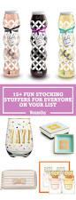 Stocking Stuff 28 Best Stocking Stuffers For Her Cheap Stocking Stuffer Gift Ideas