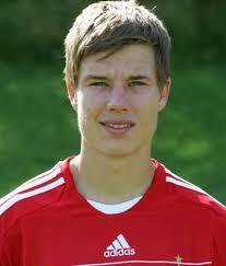 Holger Badstuber Profile Picture