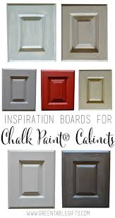Dark Grey Cabinets Kitchen Best 25 Chalk Paint Kitchen Ideas On Pinterest Chalk Paint