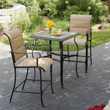Wholesale Patio Dining Sets by Bistro Sets Patio Dining Furniture The Home Depot