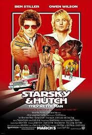 Portada Starsky & Hutch