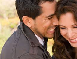 Latino dating  Connect with hispanic singles   EliteSingles EliteSingles Happy Hispanic couple