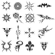tattoos sketch tribal tattoo tattoossketch sketch tattoos