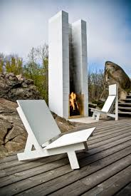 Modern Outdoor Chairs Plastic Furniture Outdoor Furniture Spotlight From Cute Loll Designs