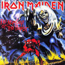 iron maiden album covers