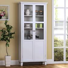 Kitchen Pantry Furniture Kitchen Room 2017 Decoration Furniture Short Sectional White