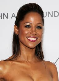 Hit The Floor Bet Season 4 - stacey dash fires back at bet the network lies to black people