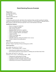 Qualifications Summary Resume Example by Coolest Retail Resume Examples