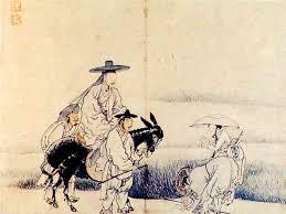 Pictura din timpul dinastiei Joseon Images?q=tbn:ANd9GcS6EBz8cXVlmEWkodfGDrPE--R7yZ9p2Uo-5r-VDg0207nmO6mv