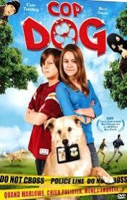 Perro policia (2008)