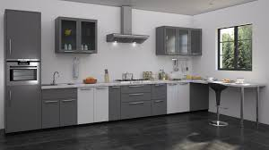 Simple Kitchens Designs The New Monochrome Modular Kitchen Collection Create Your Own
