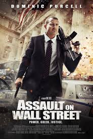 Assault on Wall Street (2013) [Vose] pelicula hd online