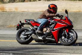 cbr bike latest model 2018 honda cbr650f review first ride