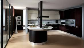Kitchen Design Trends by Interesting Kitchen Design Trends With Black Kitchen Cabinet And