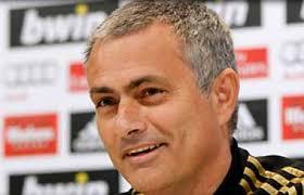 مورينيو يمدد عقده مع ريال مدريد لعامين اضافيين 2016
