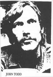 See also Chick's later two big influences, Alberto Rivera and Dr. Rebecca Brown. John Todd photo, circa 1978 - John_Todd