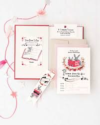 Baby Shower Invitation Cards Templates Invitations Clip Art And Templates Martha Stewart