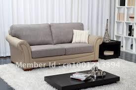 Modern Furniture  Living Room Fabric Sofa  Seater   Seater - Sofa modern 2