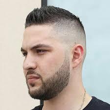 Fohawk Hairstyles 27 Mens Faux Hawk Haircut Ideas Designs Hairstyles Design