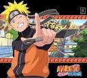 Naruto Shippuden 1 นารูโตะ ตำนานวายุสลาตัน (พากย์ไทย) **จบภาค** 8 แผ่น