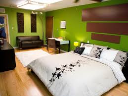 Small Master Bedroom Ideas Bedroom Bright Small Master Bedroom Decoration With Lime Green