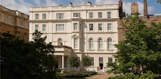 Home Of Queen Elizabeth Royal Residences Clarence House The Royal Family