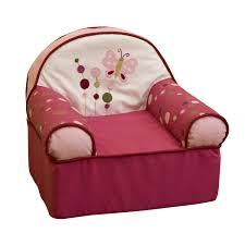 Rocking Recliner Nursery Furniture Cream Nursery Recliner With Ottoman Plus Crib And Rug