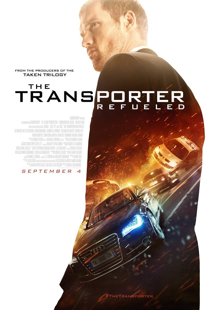 The Transporter Refueled 2015 BluRay 720p 750MB ( Hindi – English ) 5.1 ESubs MKV