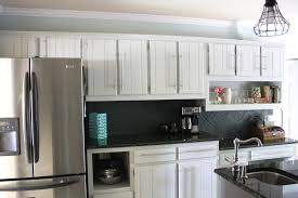 spray painting kitchen cabinets cream kitchen cabinets grey
