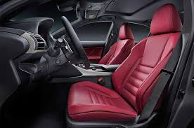 lexus jeep 2016 interior 2017 lexus is revealed in china with sharpened styling