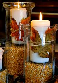 thanksgiving centerpieces thanksgiving fall decorations hurricane vases amanda jane brown