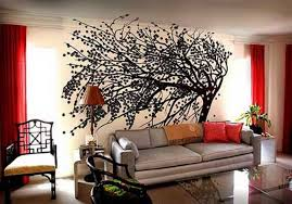 Plain Living Room Wall Ideas Decorating For With Best Decor U Intended - Wall decor for living room