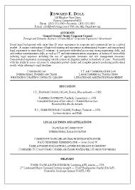 Secretary Resume Sample by Download Legal Resume Examples Haadyaooverbayresort Com