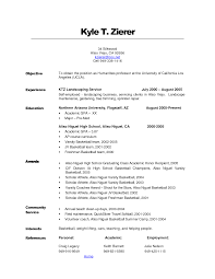 warehouse worker resume objective what is objective for resume should you use a resume objective