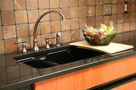 Kitchen  Stunning Kitchen Sink Black Kitchen Countertops Wooden - Italian kitchen sinks