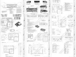 Small Cabin Floor Plans Free Small Cabin Blueprints Sds Plans