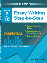 Booktopia   Excel HSC   Essay Writing Made Easy  Excel Essay     Matrix Education
