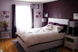 bedroom amousing small bedroom design wth dark purple wall themes