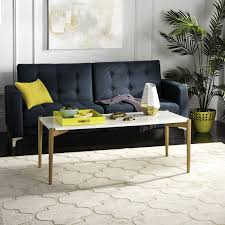 fox8206a coffee tables furniture by safavieh